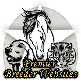 Premier Breeder Websites